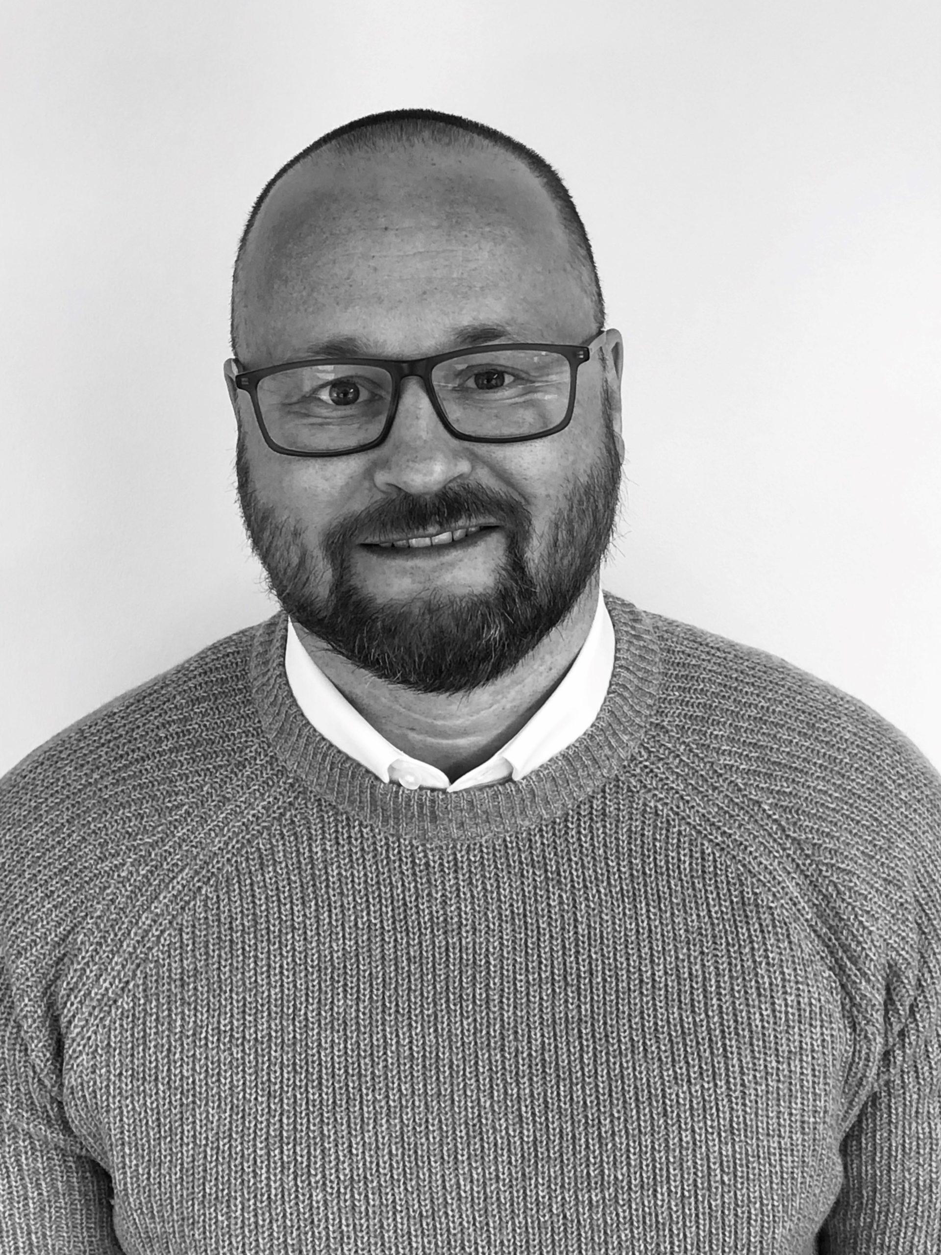 Gareth Staines
